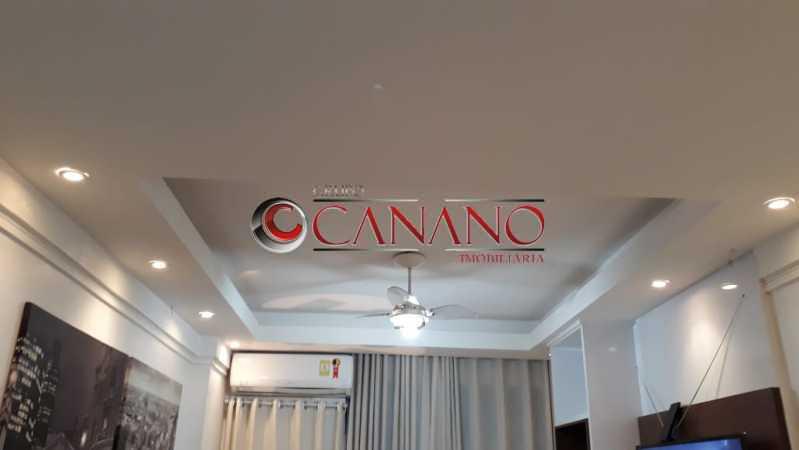22 - Apartamento 2 quartos à venda Cachambi, Rio de Janeiro - R$ 380.000 - BJAP20117 - 7