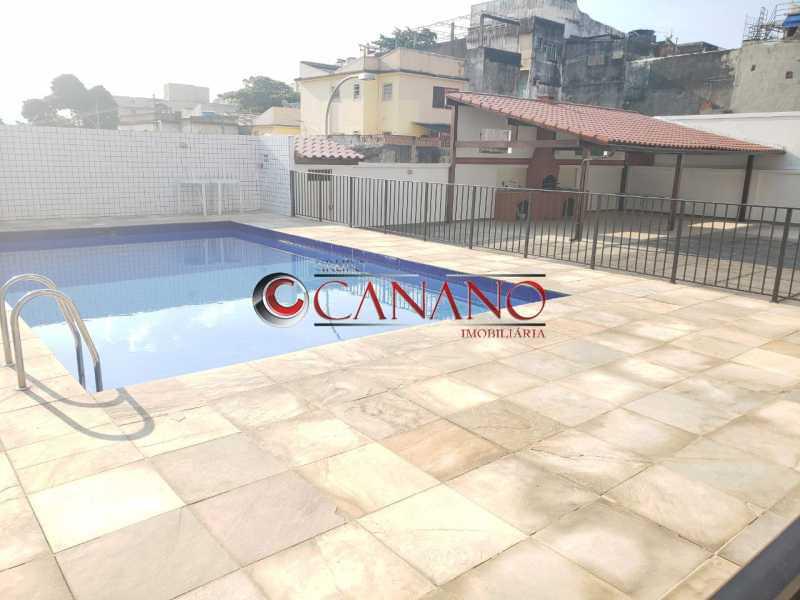23 - Apartamento 2 quartos à venda Cachambi, Rio de Janeiro - R$ 380.000 - BJAP20117 - 24