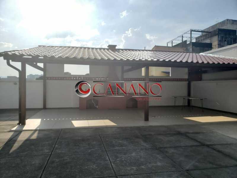 25 - Apartamento 2 quartos à venda Cachambi, Rio de Janeiro - R$ 380.000 - BJAP20117 - 26
