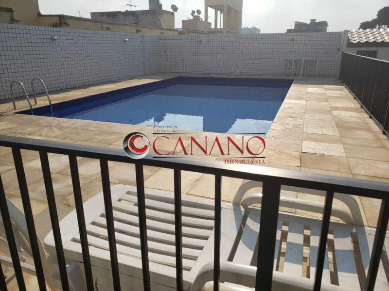 27 - Apartamento 2 quartos à venda Cachambi, Rio de Janeiro - R$ 380.000 - BJAP20117 - 28