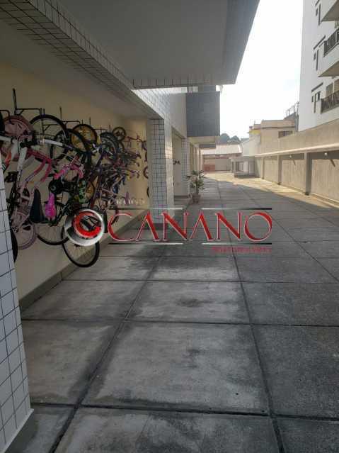 28 - Apartamento 2 quartos à venda Cachambi, Rio de Janeiro - R$ 380.000 - BJAP20117 - 29