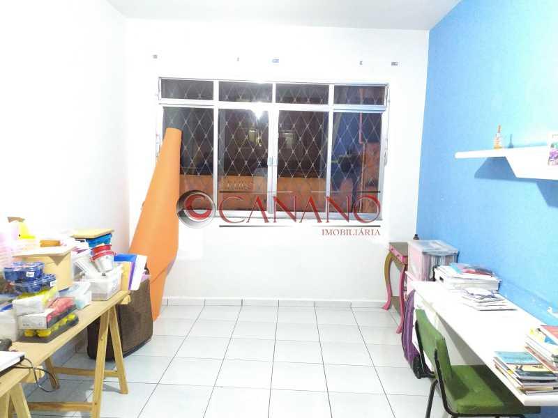 IMG_20190918_180855 - Casa de Vila à venda Rua Visconde de Tocantins,Méier, Rio de Janeiro - R$ 650.000 - BJCV40002 - 12