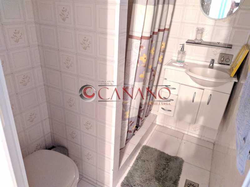 IMG_20190918_181108 - Casa de Vila à venda Rua Visconde de Tocantins,Méier, Rio de Janeiro - R$ 650.000 - BJCV40002 - 14