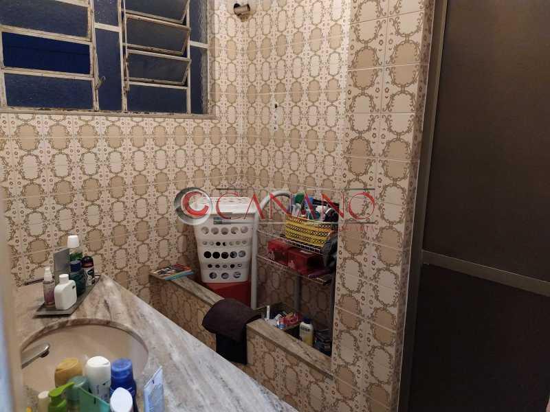 IMG_20190918_181211 - Casa de Vila à venda Rua Visconde de Tocantins,Méier, Rio de Janeiro - R$ 650.000 - BJCV40002 - 15