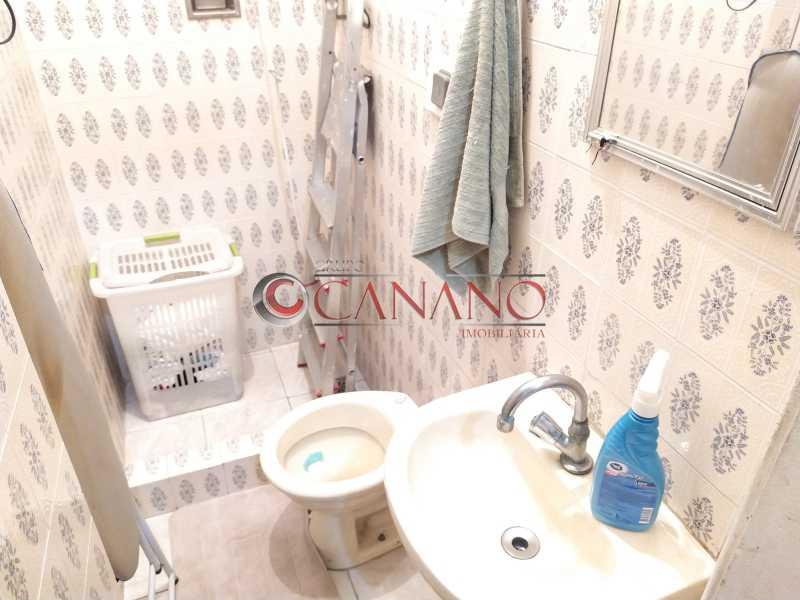 IMG_20190918_181309 - Casa de Vila à venda Rua Visconde de Tocantins,Méier, Rio de Janeiro - R$ 650.000 - BJCV40002 - 17