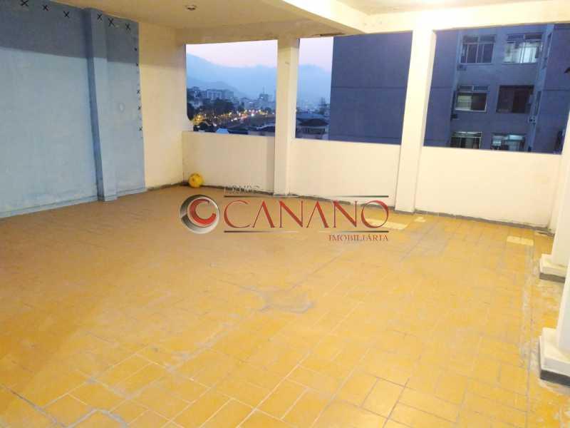MVIMG_20190918_180609 - Casa de Vila à venda Rua Visconde de Tocantins,Méier, Rio de Janeiro - R$ 650.000 - BJCV40002 - 19