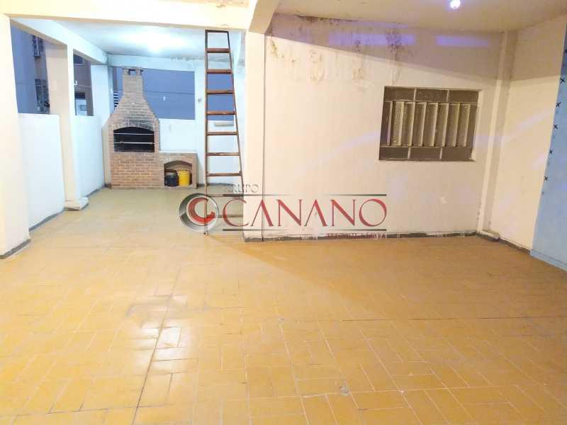 MVIMG_20190918_180635 - Casa de Vila à venda Rua Visconde de Tocantins,Méier, Rio de Janeiro - R$ 650.000 - BJCV40002 - 20