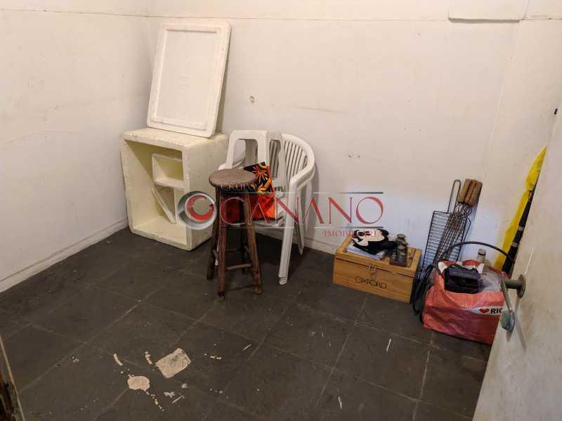 MVIMG_20190918_180701 - Casa de Vila à venda Rua Visconde de Tocantins,Méier, Rio de Janeiro - R$ 650.000 - BJCV40002 - 22
