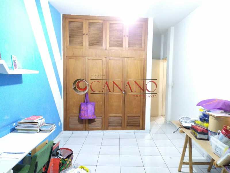 MVIMG_20190918_180909 - Casa de Vila à venda Rua Visconde de Tocantins,Méier, Rio de Janeiro - R$ 650.000 - BJCV40002 - 26