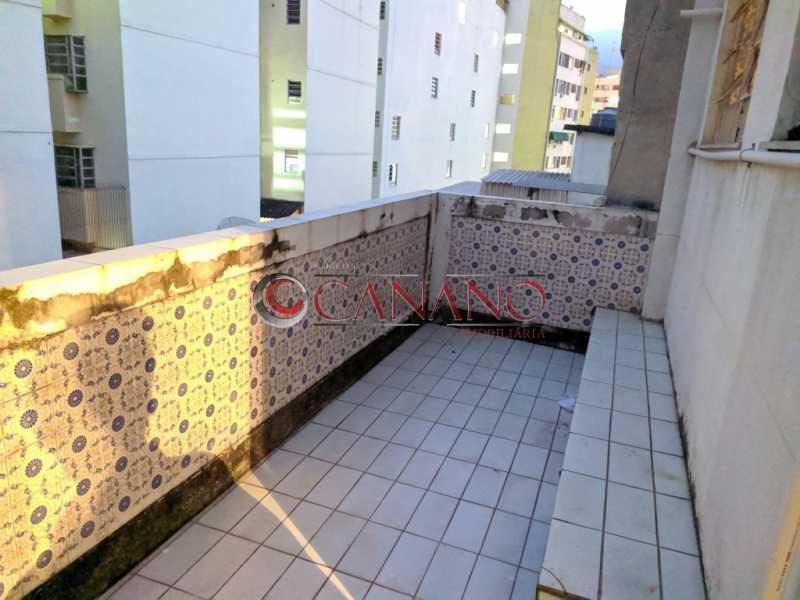 MVIMG_20190918_181140 - Casa de Vila à venda Rua Visconde de Tocantins,Méier, Rio de Janeiro - R$ 650.000 - BJCV40002 - 28