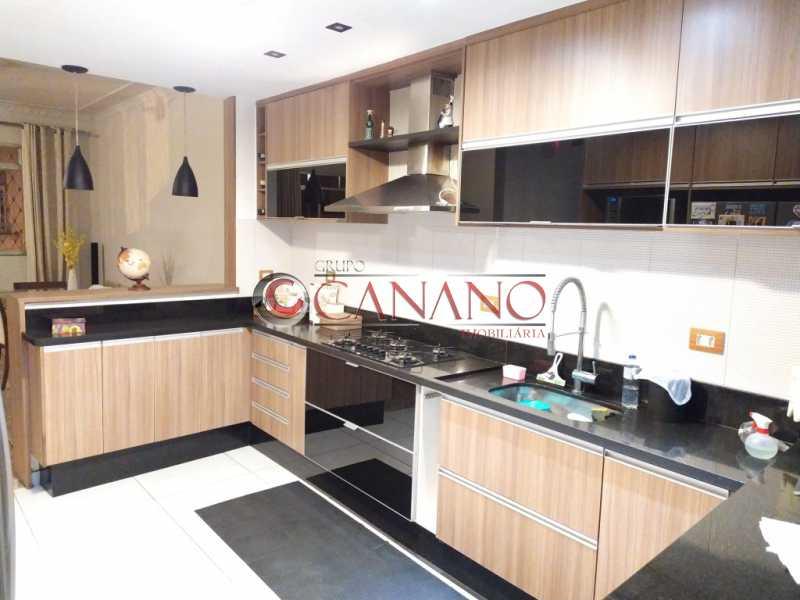 MVIMG_20190918_181517 - Casa de Vila à venda Rua Visconde de Tocantins,Méier, Rio de Janeiro - R$ 650.000 - BJCV40002 - 3