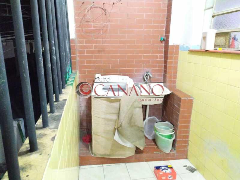 MVIMG_20190918_181647 - Casa de Vila à venda Rua Visconde de Tocantins,Méier, Rio de Janeiro - R$ 650.000 - BJCV40002 - 31