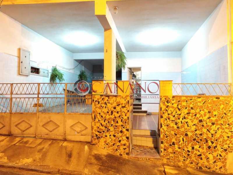 MVIMG_20190918_181850 - Casa de Vila à venda Rua Visconde de Tocantins,Méier, Rio de Janeiro - R$ 650.000 - BJCV40002 - 9