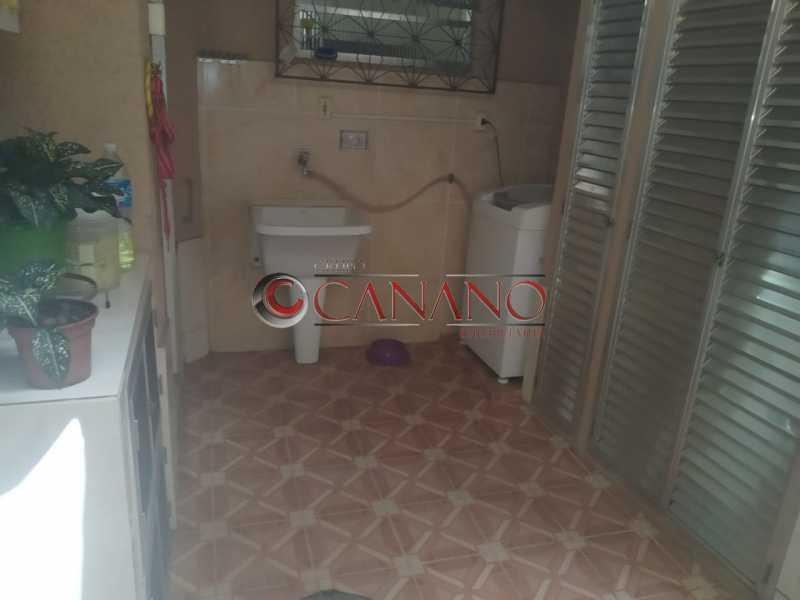 WhatsApp Image 2019-09-30 at 1 - Apartamento à venda Rua Monsenhor Amorim,Engenho Novo, Rio de Janeiro - R$ 195.000 - BJAP20130 - 25