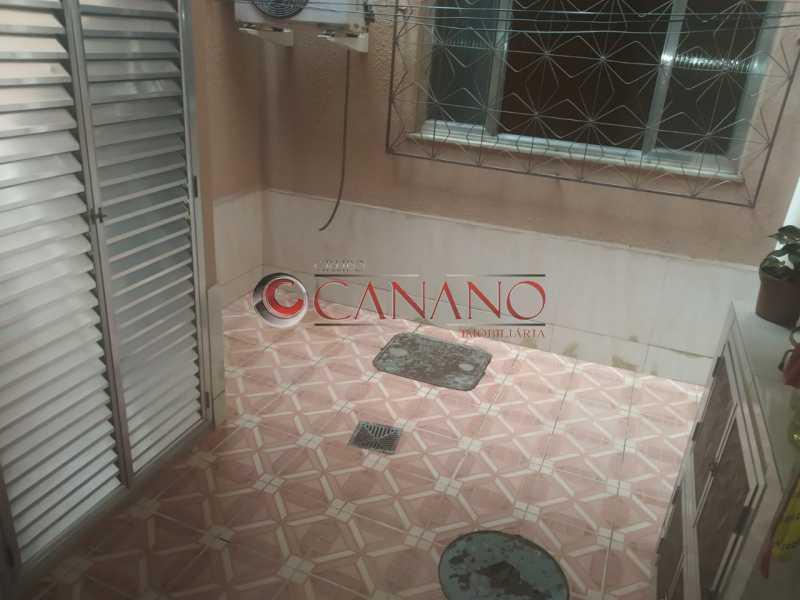 WhatsApp Image 2019-09-30 at 1 - Apartamento à venda Rua Monsenhor Amorim,Engenho Novo, Rio de Janeiro - R$ 195.000 - BJAP20130 - 26