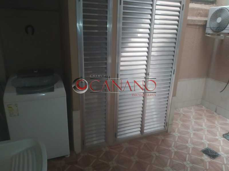 WhatsApp Image 2019-09-30 at 1 - Apartamento à venda Rua Monsenhor Amorim,Engenho Novo, Rio de Janeiro - R$ 195.000 - BJAP20130 - 28