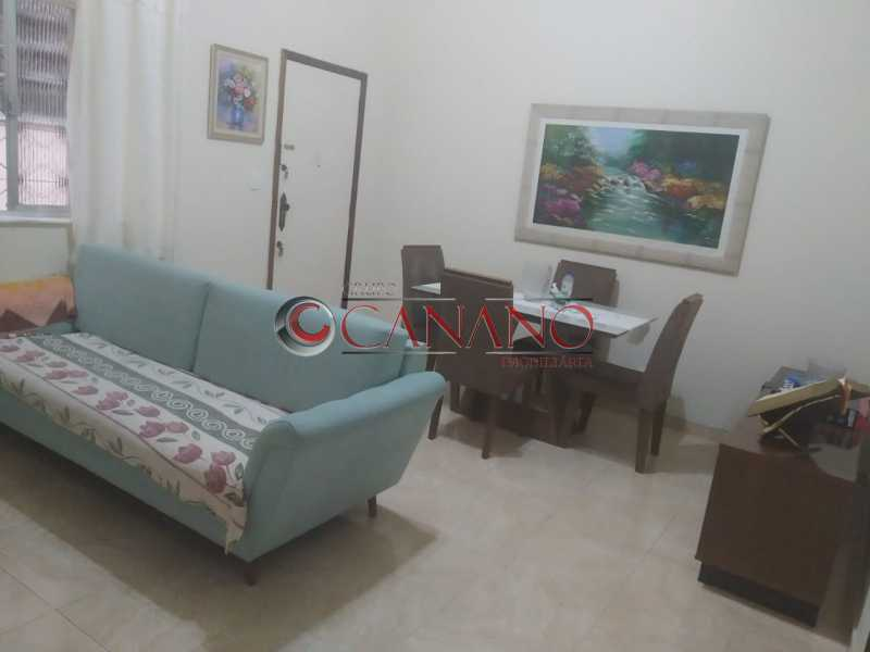 WhatsApp Image 2019-09-30 at 1 - Apartamento à venda Rua Monsenhor Amorim,Engenho Novo, Rio de Janeiro - R$ 195.000 - BJAP20130 - 1