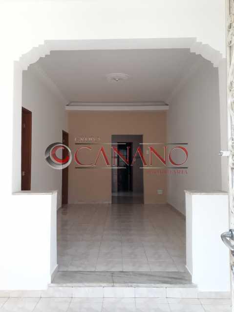 785285fe-b634-4a61-b4db-04a8b0 - Apartamento 2 quartos à venda Riachuelo, Rio de Janeiro - R$ 315.000 - BJAP20135 - 1