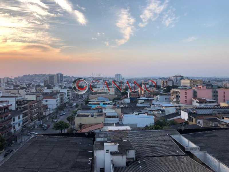 710902090313478 - Apartamento 2 quartos à venda Penha Circular, Rio de Janeiro - R$ 370.000 - BJAP20152 - 1