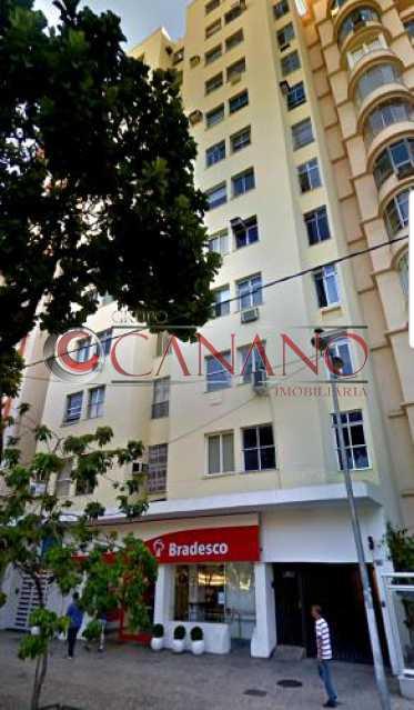 fotos-2 - Apartamento à venda Rua Real Grandeza,Botafogo, Rio de Janeiro - R$ 599.000 - BJAP20162 - 4