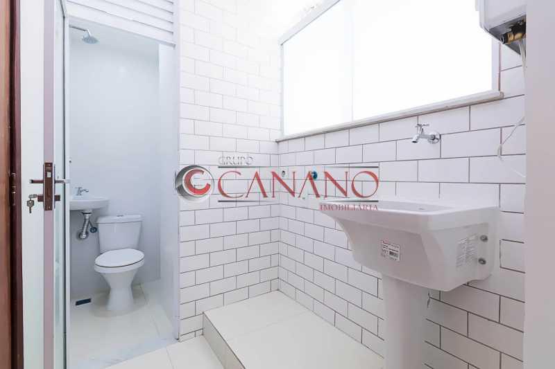 9 - Apartamento à venda Rua Real Grandeza,Botafogo, Rio de Janeiro - R$ 599.000 - BJAP20162 - 10