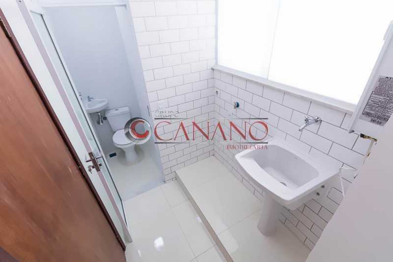 10 - Apartamento à venda Rua Real Grandeza,Botafogo, Rio de Janeiro - R$ 599.000 - BJAP20162 - 15