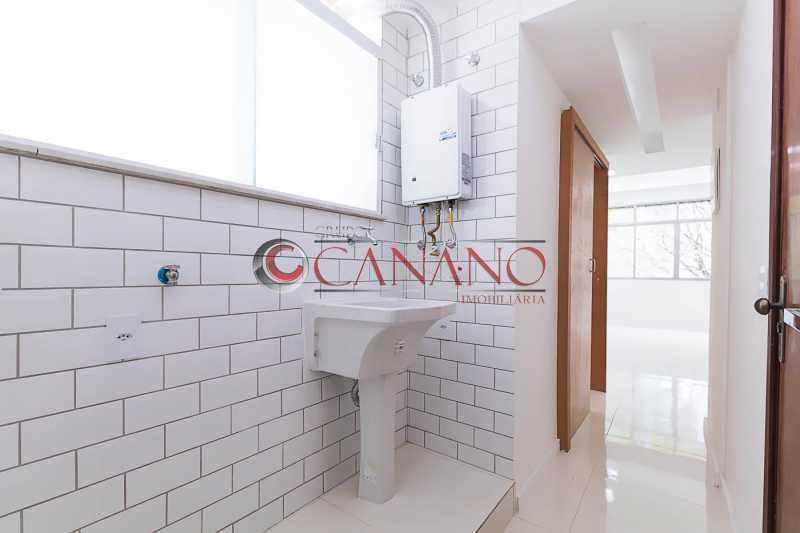 11 - Apartamento à venda Rua Real Grandeza,Botafogo, Rio de Janeiro - R$ 599.000 - BJAP20162 - 14