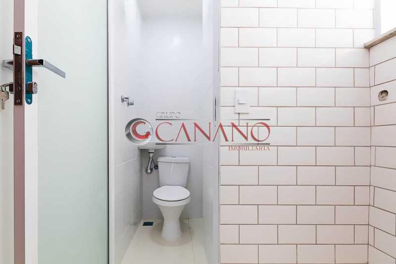 14 - Apartamento à venda Rua Real Grandeza,Botafogo, Rio de Janeiro - R$ 599.000 - BJAP20162 - 16
