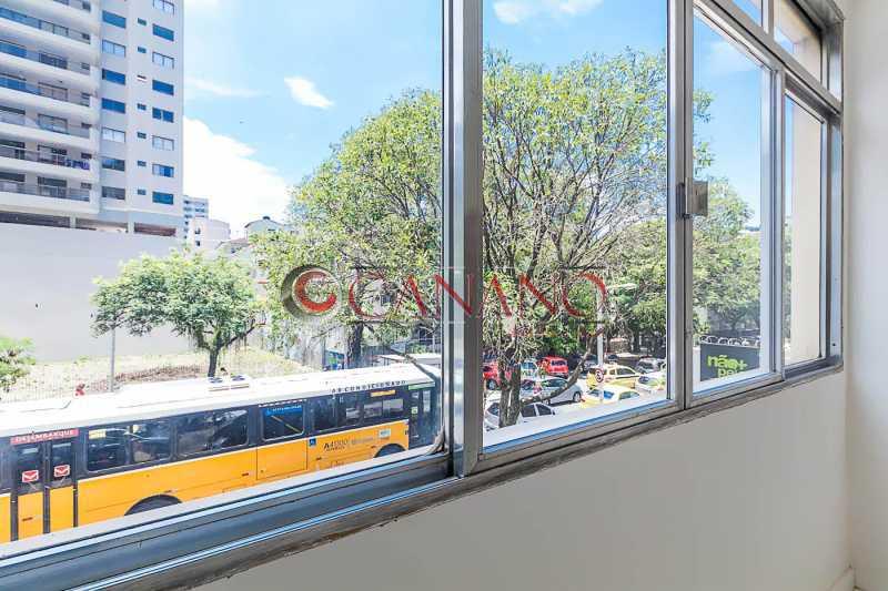 15 - Apartamento à venda Rua Real Grandeza,Botafogo, Rio de Janeiro - R$ 599.000 - BJAP20162 - 17