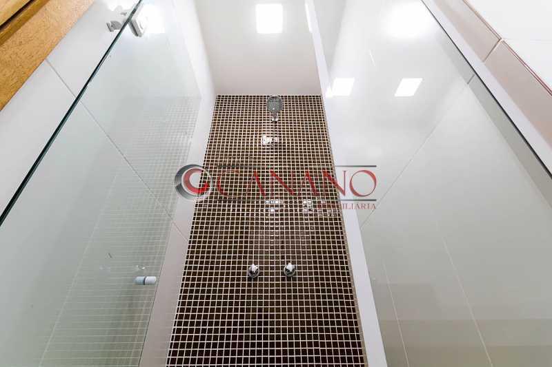 17 - Apartamento à venda Rua Real Grandeza,Botafogo, Rio de Janeiro - R$ 599.000 - BJAP20162 - 12