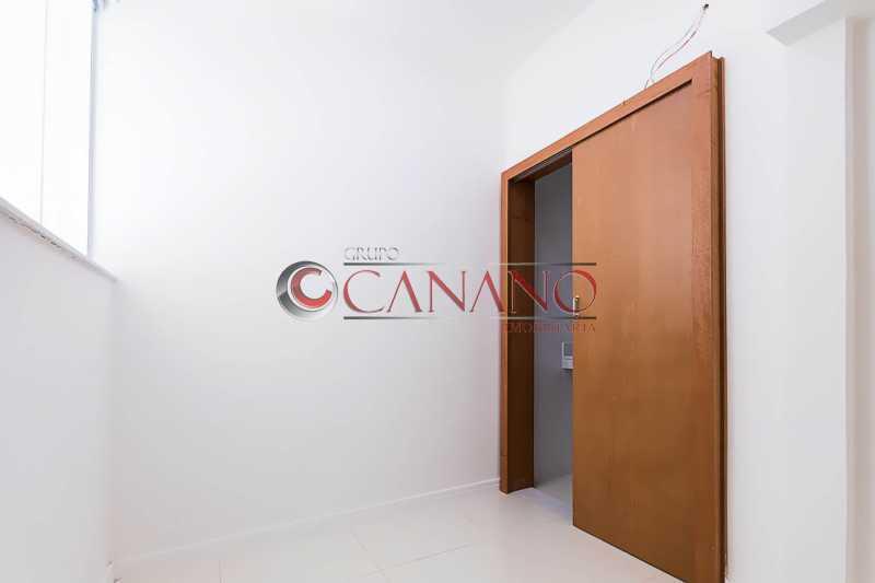 20 - Apartamento à venda Rua Real Grandeza,Botafogo, Rio de Janeiro - R$ 599.000 - BJAP20162 - 18