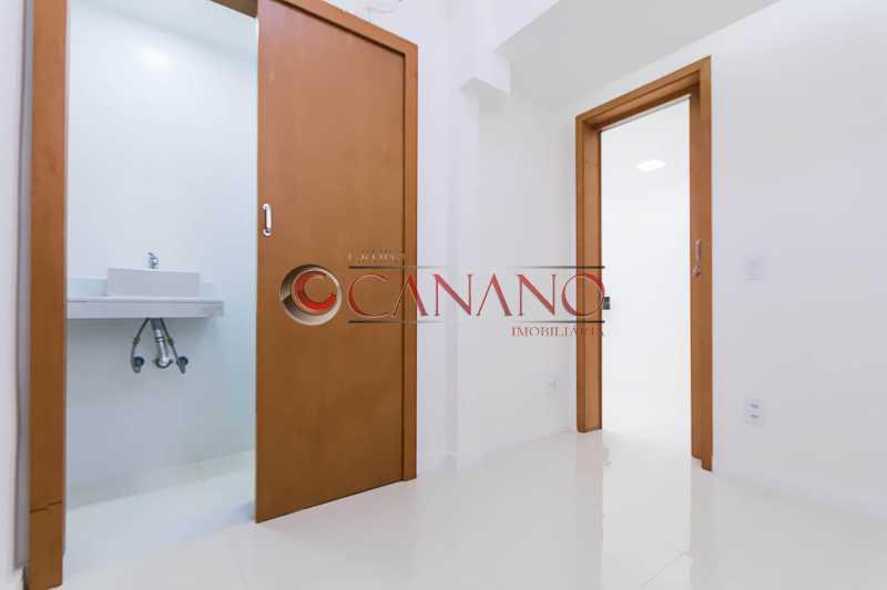 21 - Apartamento à venda Rua Real Grandeza,Botafogo, Rio de Janeiro - R$ 599.000 - BJAP20162 - 19