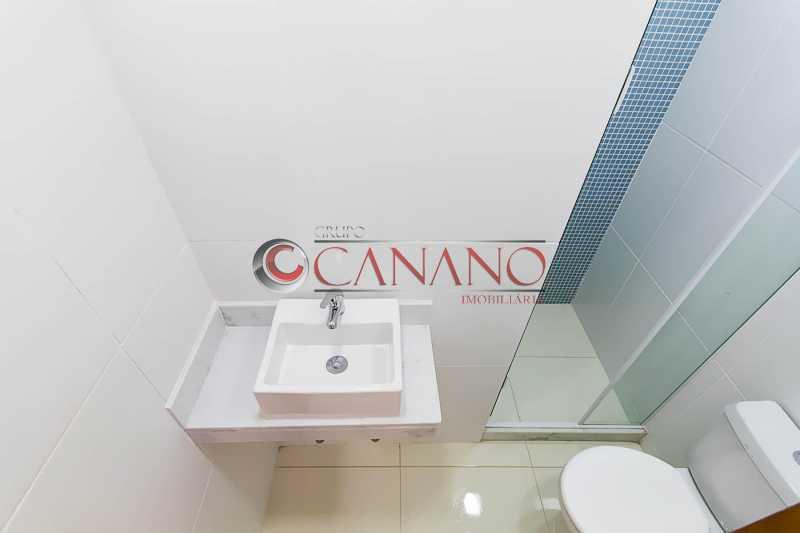 22 - Apartamento à venda Rua Real Grandeza,Botafogo, Rio de Janeiro - R$ 599.000 - BJAP20162 - 20
