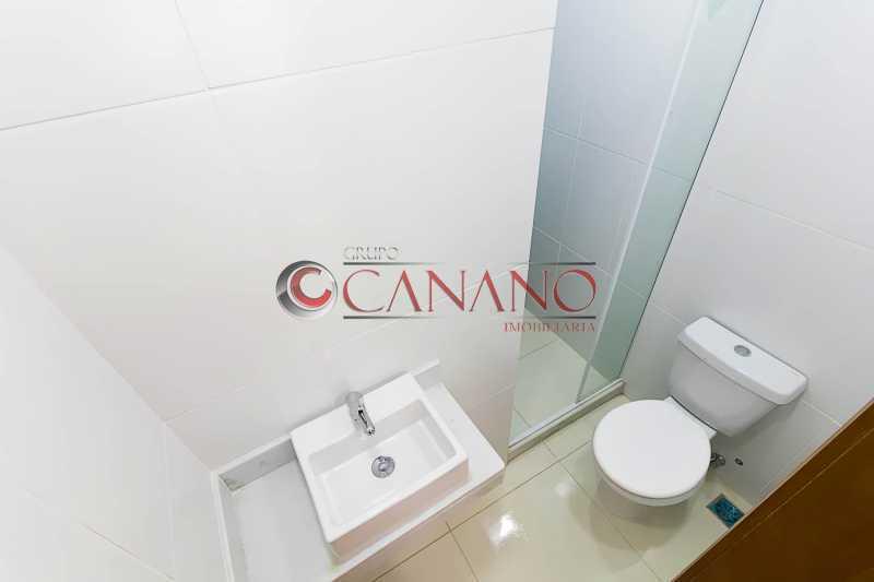 23 - Apartamento à venda Rua Real Grandeza,Botafogo, Rio de Janeiro - R$ 599.000 - BJAP20162 - 21