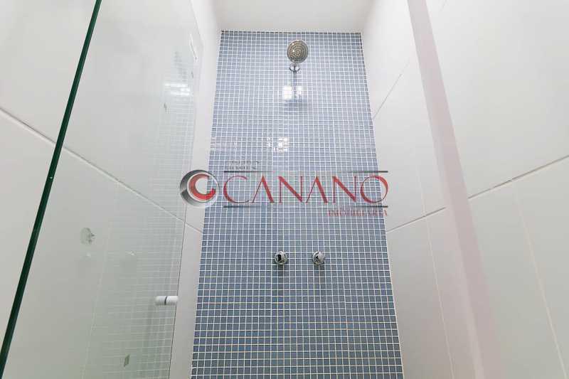 24 - Apartamento à venda Rua Real Grandeza,Botafogo, Rio de Janeiro - R$ 599.000 - BJAP20162 - 22