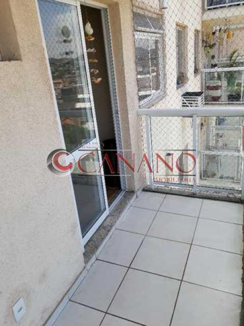 773908096437843 - Apartamento 2 quartos à venda Cascadura, Rio de Janeiro - R$ 315.000 - BJAP20163 - 3