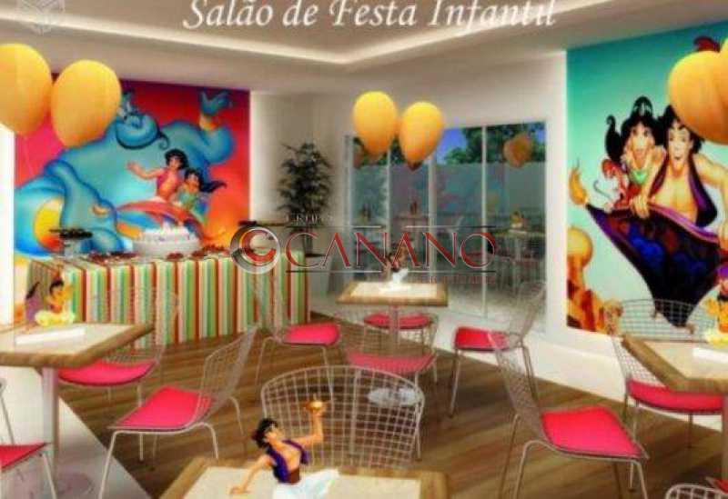 775908093386528 - Apartamento 2 quartos à venda Cascadura, Rio de Janeiro - R$ 315.000 - BJAP20163 - 13