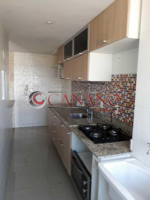 778908095998066 - Apartamento 2 quartos à venda Cascadura, Rio de Janeiro - R$ 315.000 - BJAP20163 - 1