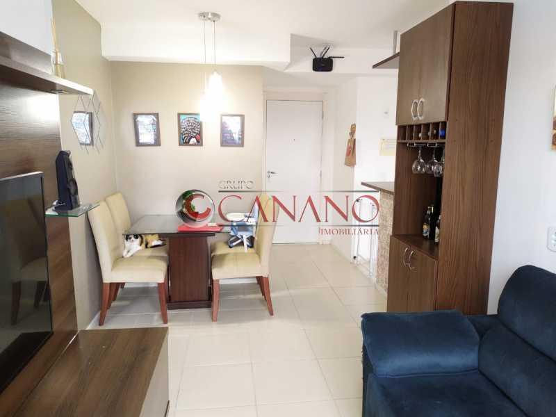 2 - Apartamento 2 quartos à venda Cachambi, Rio de Janeiro - R$ 270.000 - BJAP20165 - 1