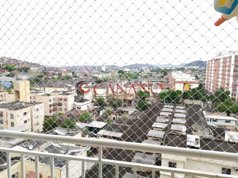 6 - Apartamento 2 quartos à venda Cachambi, Rio de Janeiro - R$ 270.000 - BJAP20165 - 7