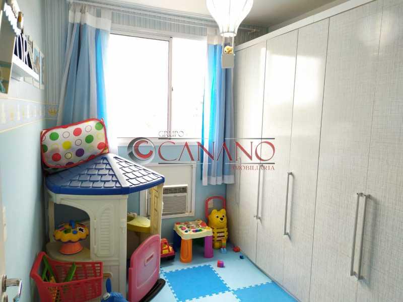 7 - Apartamento 2 quartos à venda Cachambi, Rio de Janeiro - R$ 270.000 - BJAP20165 - 8