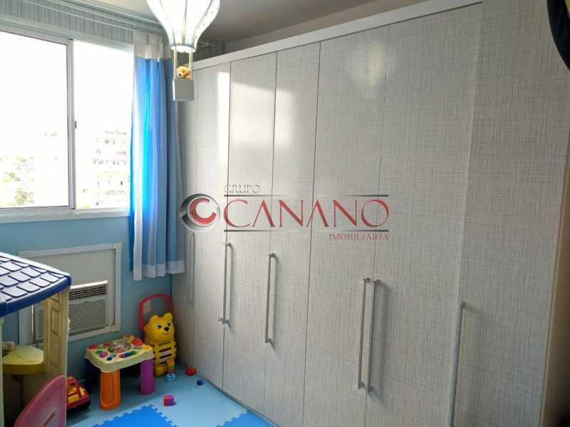 8 - Apartamento 2 quartos à venda Cachambi, Rio de Janeiro - R$ 270.000 - BJAP20165 - 9