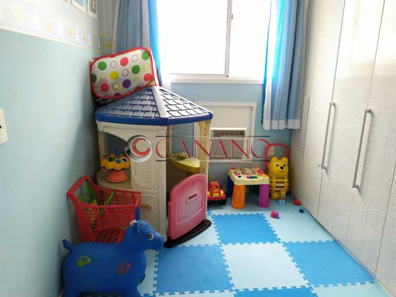 9 - Apartamento 2 quartos à venda Cachambi, Rio de Janeiro - R$ 270.000 - BJAP20165 - 10