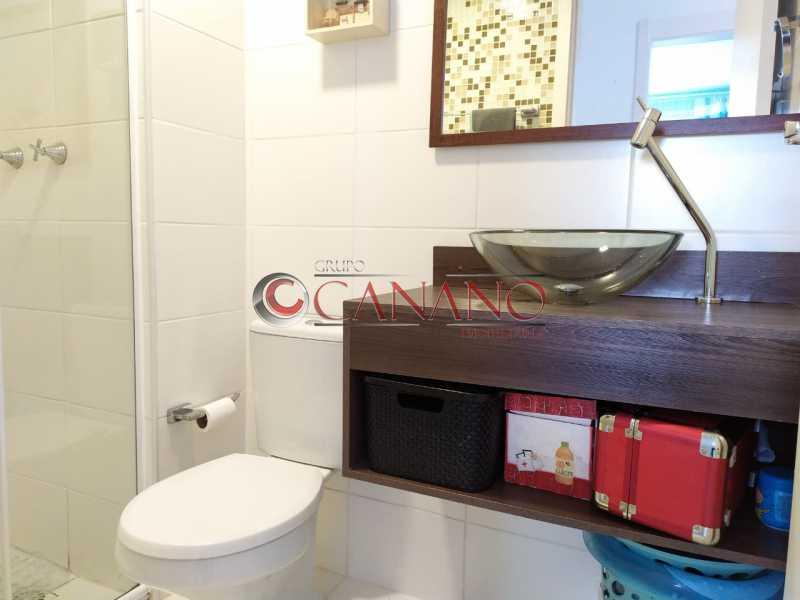 10 - Apartamento 2 quartos à venda Cachambi, Rio de Janeiro - R$ 270.000 - BJAP20165 - 11