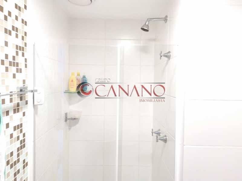 12 - Apartamento 2 quartos à venda Cachambi, Rio de Janeiro - R$ 270.000 - BJAP20165 - 13