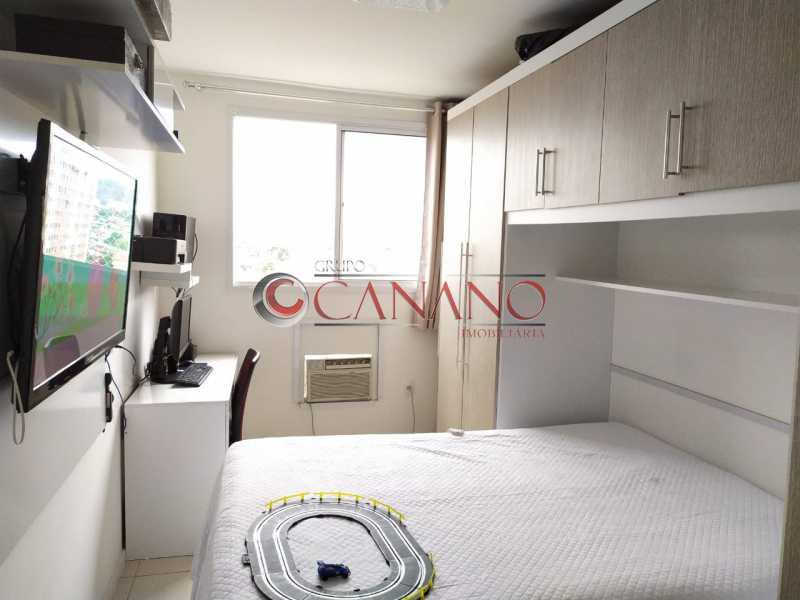 13 - Apartamento 2 quartos à venda Cachambi, Rio de Janeiro - R$ 270.000 - BJAP20165 - 14