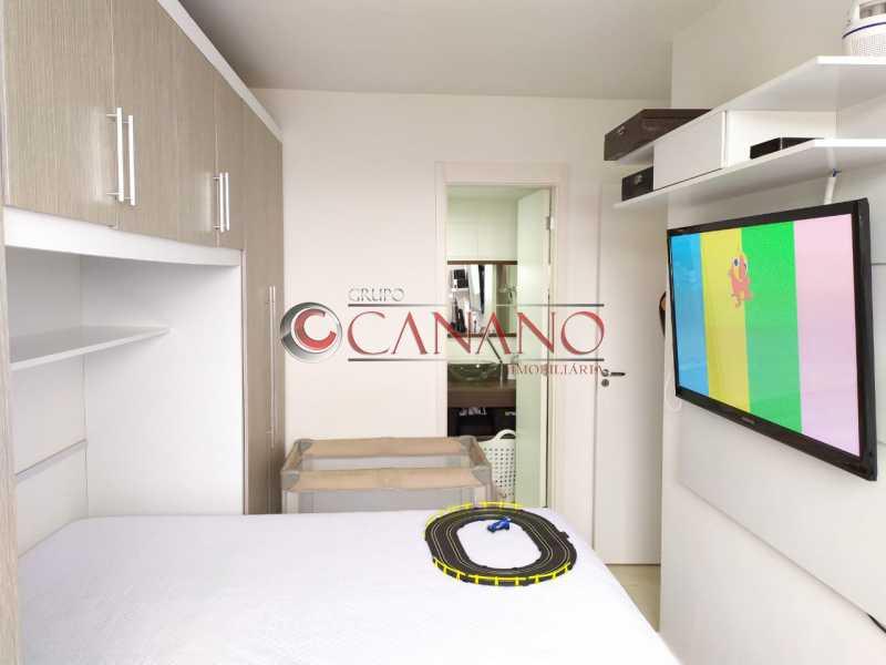 14 - Apartamento 2 quartos à venda Cachambi, Rio de Janeiro - R$ 270.000 - BJAP20165 - 15