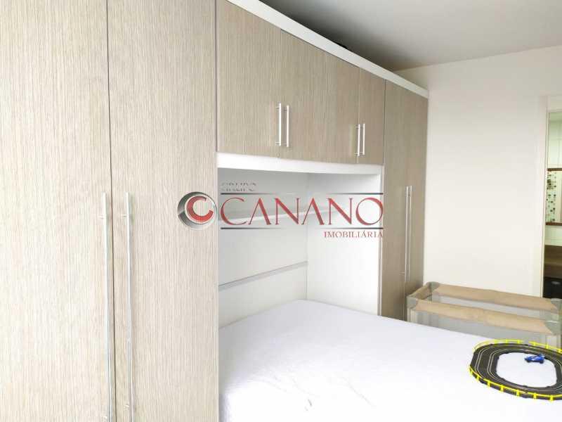 15 - Apartamento 2 quartos à venda Cachambi, Rio de Janeiro - R$ 270.000 - BJAP20165 - 16