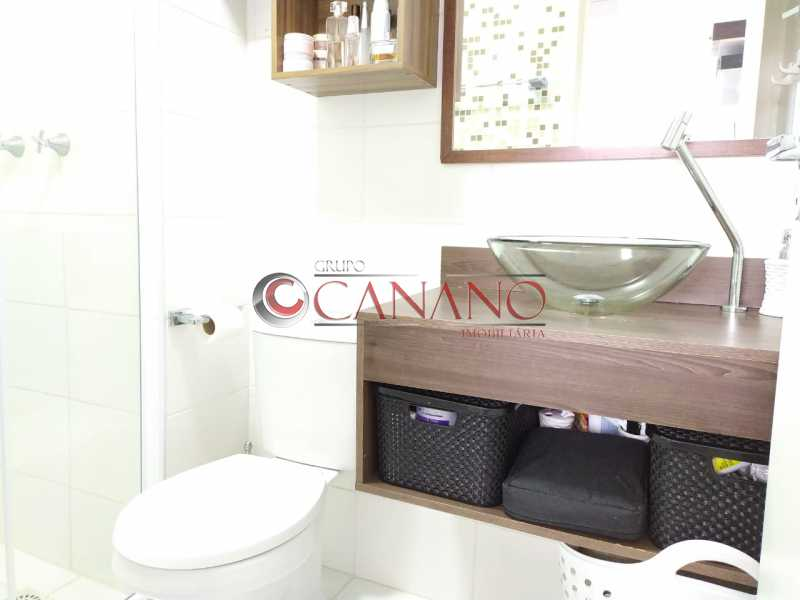 16 - Apartamento 2 quartos à venda Cachambi, Rio de Janeiro - R$ 270.000 - BJAP20165 - 17