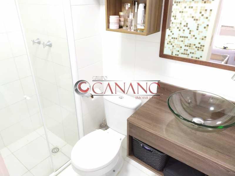 17 - Apartamento 2 quartos à venda Cachambi, Rio de Janeiro - R$ 270.000 - BJAP20165 - 18